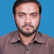 سید حامد علی