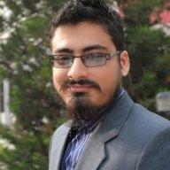 محمد ندیم پشاوری