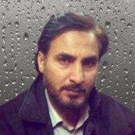 شہزاد علی خادم