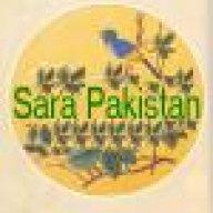سارہ پاکستان