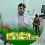 محمد عمران سرور چشتی