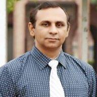 عمران حسین خان