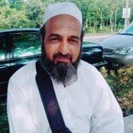 محمود اختر درانی