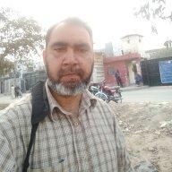 محمد بلال افتخار خان