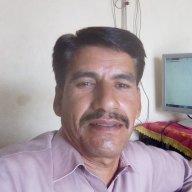 Muhammad Ishfaq