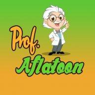 پروفیسر افلاطون