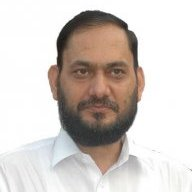 کاظمی بابا
