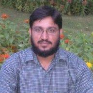سعید احمد عباسی
