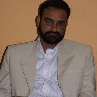 نجم الحسن کاظمی