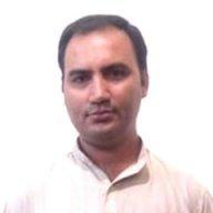 شاہد شاہنواز