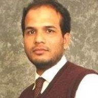راشد فاروق